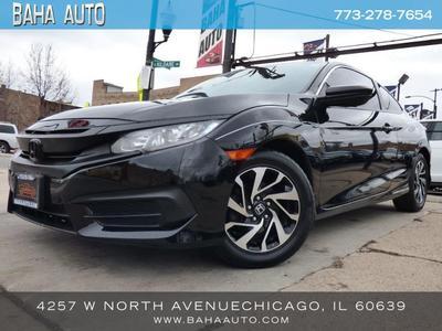 Honda Civic 2017 for Sale in Chicago, IL
