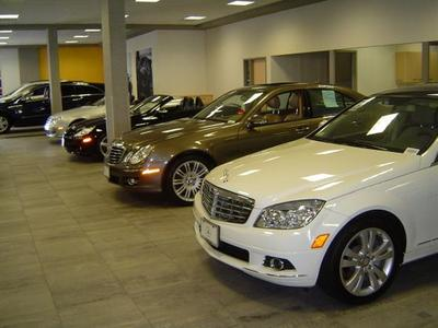 Mercedes-Benz of Fairfield in Fairfield including address ...