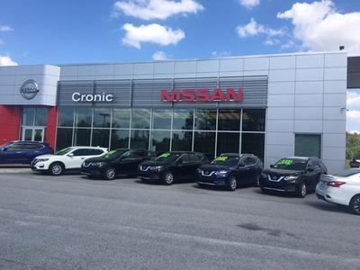 Cronic Nissan Image 1