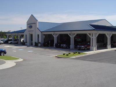 Loganville Ford Image 2