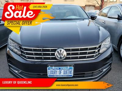 Volkswagen Passat 2018 for Sale in Long Island City, NY