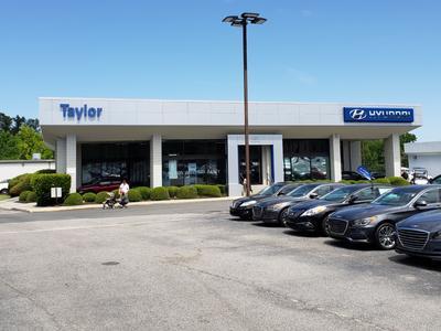Taylor Hyundai Image 6