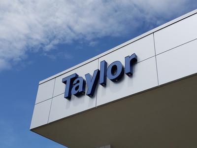 Taylor Hyundai Image 8