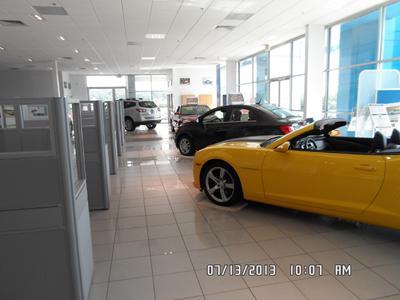 Lowe Chevrolet Image 2