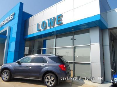 Lowe Chevrolet Image 5