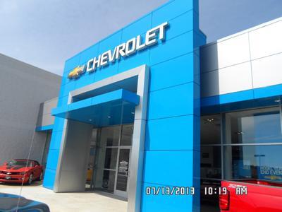 Lowe Chevrolet Image 7
