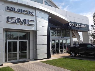 Buick GMC of Beachwood Image 2