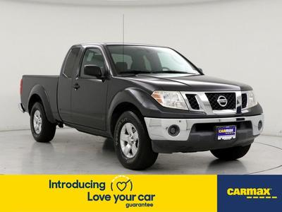 Nissan Frontier 2010 for Sale in Roseville, CA