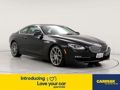 BMW 650 2012 for Sale in Roseville, CA