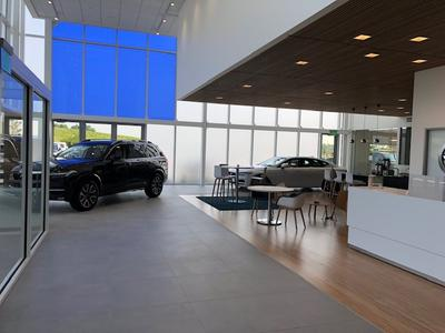 Fields Jaguar Land Rover Volvo Cars Madison Image 8
