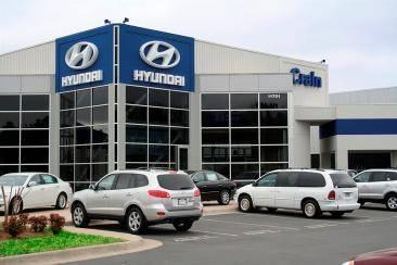 Crain Hyundai of Little Rock Image 4