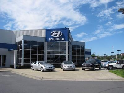 Crain Hyundai of Little Rock Image 5