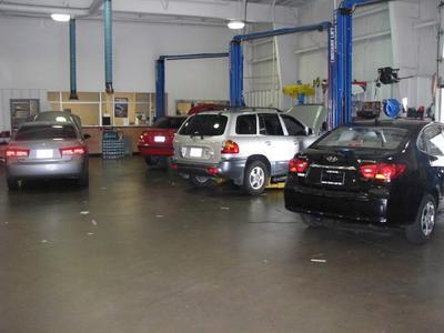 Crain Hyundai of Little Rock Image 7