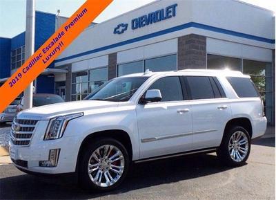 Cadillac Escalade 2019 for Sale in Tappahannock, VA