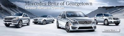 Mercedes-Benz of Georgetown Image 2