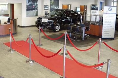 BMW of Warwick Image 6