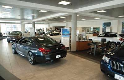 BMW of Warwick Image 7