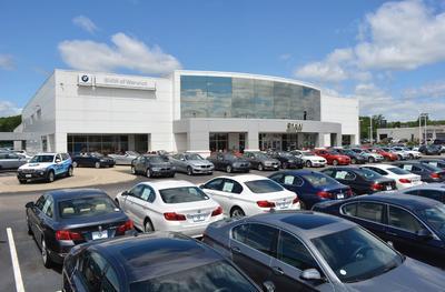 BMW of Warwick Image 9