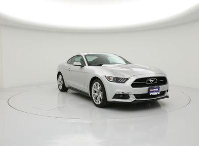 2015 Ford Mustang EcoBoost for sale VIN: 1FA6P8TH4F5353509