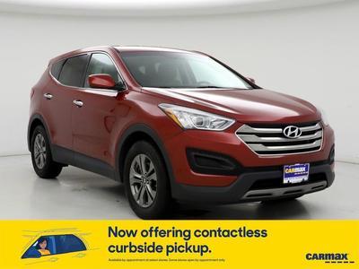 Hyundai Santa Fe Sport 2015 for Sale in Glen Allen, VA