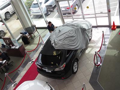 Lexus of Warwick Image 7