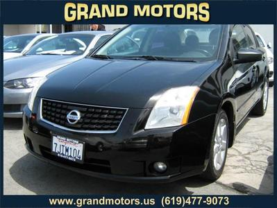 Nissan Sentra 2009 for Sale in National City, CA