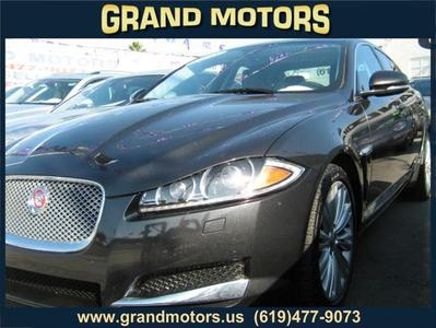 Jaguar XF 2015 for Sale in National City, CA