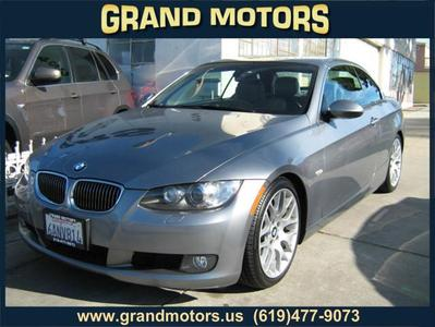 BMW 328 2007 for Sale in National City, CA