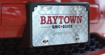 Baytown GMC Buick Image 2