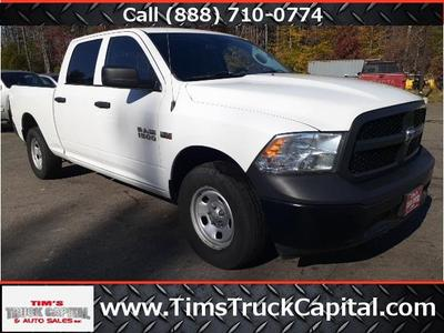 RAM 1500 2017 for Sale in Epsom, NH