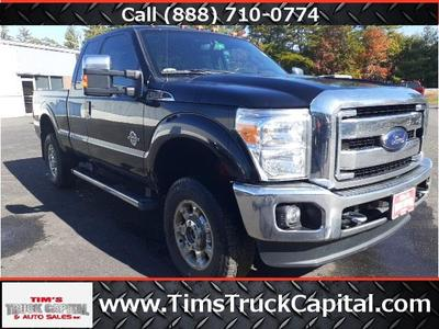Ford F-350 2016 for Sale in Epsom, NH