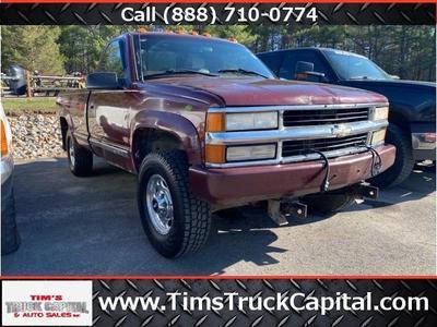 Chevrolet 2500 1998 for Sale in Epsom, NH