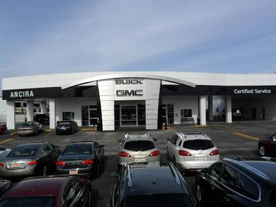 Ancira / Buick / GMC Image 5