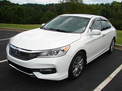 Honda Accord 2017 for Sale in Asheville, NC