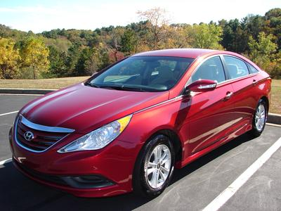 Hyundai Sonata 2014 for Sale in Asheville, NC
