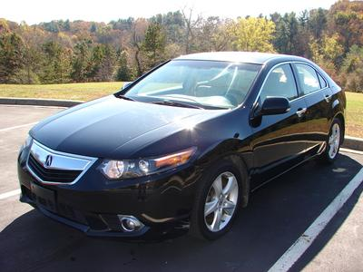 Acura TSX 2012 for Sale in Asheville, NC