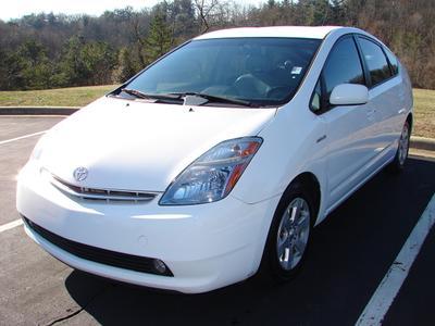 2009 Toyota Prius Standard for sale VIN: JTDKB20UX97875852