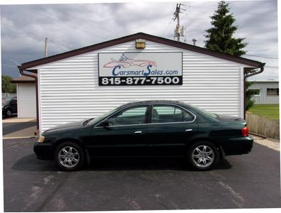 Acura TL 2001 for Sale in Loves Park, IL