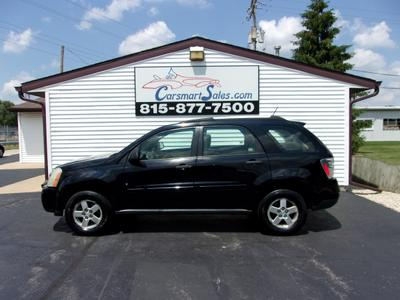 Chevrolet Equinox 2008 for Sale in Loves Park, IL