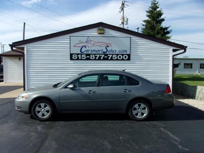 Chevrolet Impala 2008 for Sale in Loves Park, IL