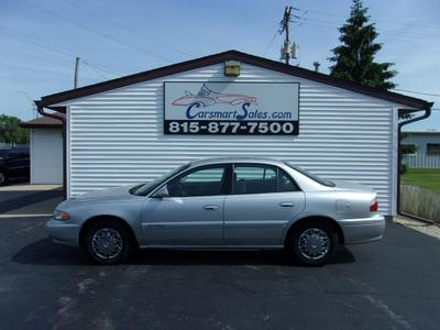 Buick Century 2002 for Sale in Loves Park, IL