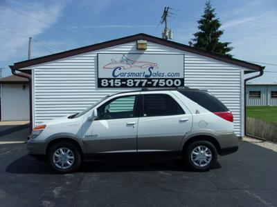 Buick Rendezvous 2002 for Sale in Loves Park, IL