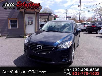 Mazda CX-5 2016 for Sale in Keansburg, NJ