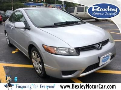 Honda Civic 2006 for Sale in Columbus, OH