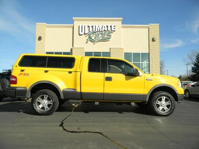 Ford F-150 2004 for Sale in Appleton, WI