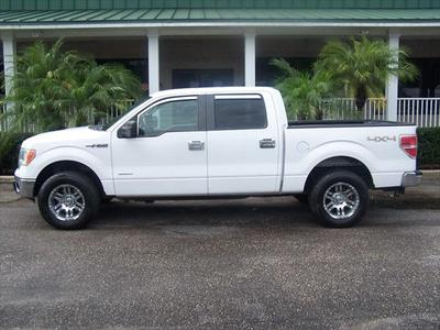 Ford F-150 2012 for Sale in Dade City, FL