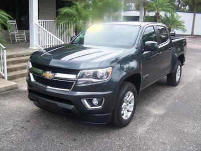 Chevrolet Colorado 2017 for Sale in Dade City, FL