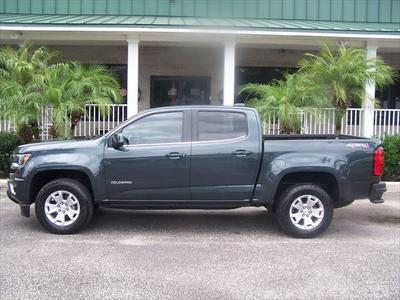 Chevrolet Colorado 2017 for Sale in Dade City, FL