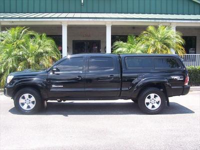 Toyota Tacoma 2013 for Sale in Dade City, FL