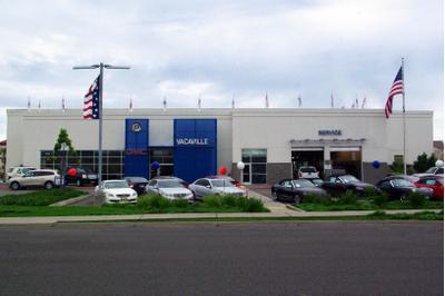 Vacaville Buick GMC Image 1